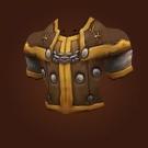Guardian Armor Model