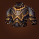 Emberspark Plate Chestguard Model
