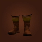Phasing Boots Model