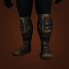 Windripper Boots Model