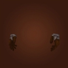 Wild Gladiator's Felweave Handguards Model