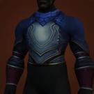 Wild Gladiator's Leather Tunic, Warmongering Gladiator's Leather Tunic Model