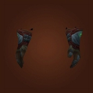 Hoarfrost Gauntlets Model