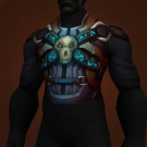 Lost Reliquary Chestguard Model