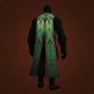 Veridian Cloak Model