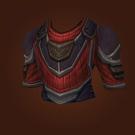 Yngwie's Vest Model