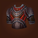 Carapace of Imbibed Flame, Battleplate of the Molten Giant, Chestguard of the Molten Giant Model