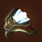 Gladiator's Linked Spaulders, Gladiator's Mail Spaulders, Gladiator's Ringmail Spaulders Model