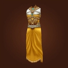 Elegant Robes Model