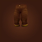 Gaze Dreamer Pants Model