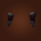 Grips of Vampiric Cruelty, Nine-Tailed Gloves Model
