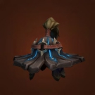 Crafted Malevolent Gladiator's Ringmail Helm Model