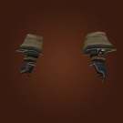 Duskwoven Gloves Model