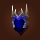 Voidheart Crown Model