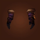 Fallen Lord's Handguards, Gauntlets of Overexposure, Sanctified Lightsworn Gauntlets, Sanctified Lightsworn Gloves, Sanctified Lightsworn Handguards, Festergut's Gaseous Gloves Model