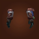Cataclysmic Gladiator's Ornamented Gloves, Cataclysmic Gladiator's Scaled Gauntlets Model