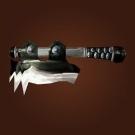 Gloom Reaper Model