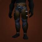 Void Reaver Greaves Model