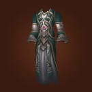 Mana-Etched Vestments Model