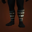 Sandstalker Ankleguards Model