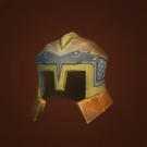 Trapper's Helm, Snakeoil Helm Model
