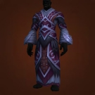 Robe of the Astral Warden Model