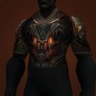 Valorous Cryptstalker Tunic Model