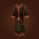 Apothecary's Robe, Floodlily Robes, John's Stylish Robe, Je'neu's Robes Model