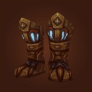 Grievous Gladiator's Greaves of Alacrity, Grievous Gladiator's Greaves of Meditation Model