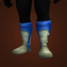 Sage's Boots, Boots of the Full Moon Model