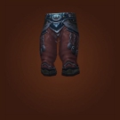 Leggings of the Stoneweaver, Leggings of the Tortured Earth Model