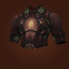 Grievous Gladiator's Plate Chestpiece, Prideful Gladiator's Plate Chestpiece Model