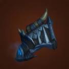 Vicious Gladiator's Linked Spaulders Model