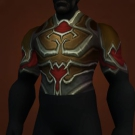 Gladiator's Linked Armor, Gladiator's Mail Armor, Gladiator's Ringmail Armor Model