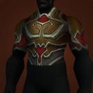 Gladiator's Linked Armor, Gladiator's Mail Armor, Gladiator's Ringmail Armor Model