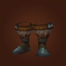 Grievous Gladiator's Boots of Alacrity Model