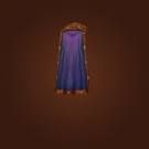 Inscribed Cloak, Sylastor's Cloak, Headhunter's Cloak, Cabalist Cloak, Tutor's Cloak Model