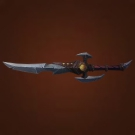 Irontree Greatsword Model