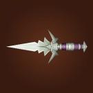 Chillwind Dagger, Vorpal Dagger, Talbuk Dirk Model