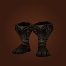 Malevolent Gladiator's Footguards of Alacrity, Malevolent Gladiator's Footguards of Meditation Model