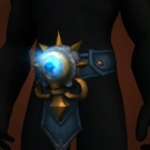 Primal Combatant's Waistguard of Prowess Model