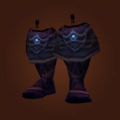 Replica Marshal's Dragonhide Boots Model