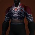 Beast Lord Cuirass Model