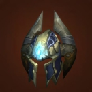 Thassarian's Faceguard of Triumph Model