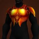 Hyperion Armor Model