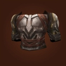 Chestplate of the Northern Ranger Model
