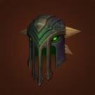 Deathlord's Helm Model