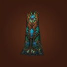 Cloak of Overwhelming Corruption, Cloak of Overwhelming Corruption, Red Sky Cloudcloak Model