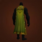 Tracker's Cloak Model