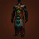 Akolik's Acid-Soaked Robes, Robes of the Horned Nightmare, Robes of the Horned Nightmare Model